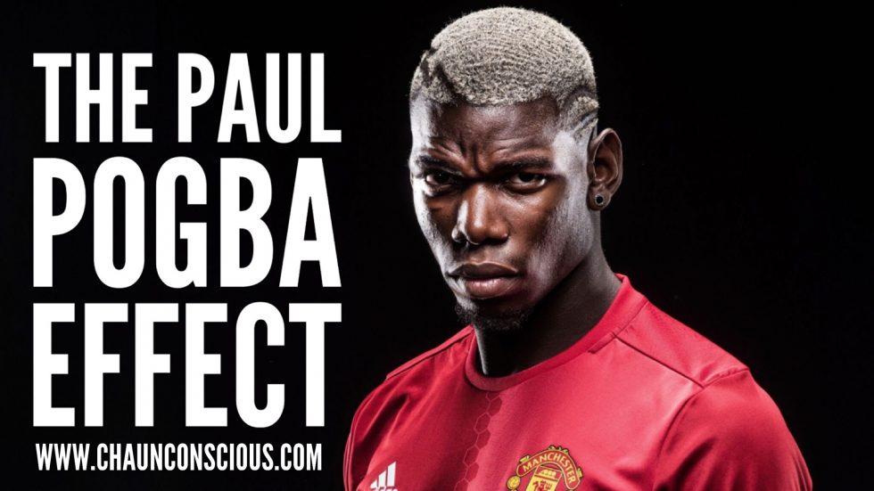 Paul Pogba racism