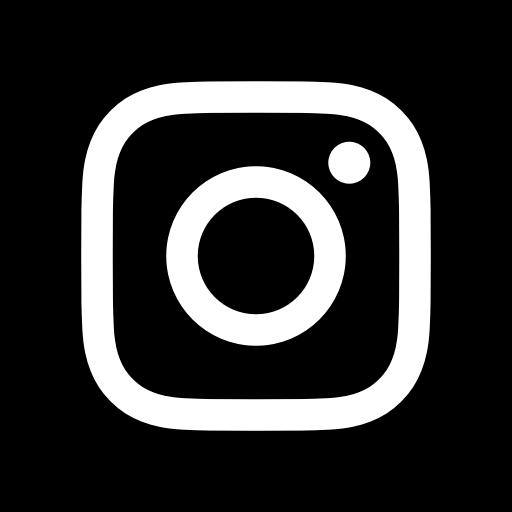 black jesus instagram icon