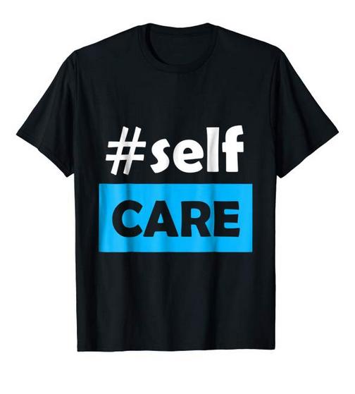 Non-binrary T-shirt