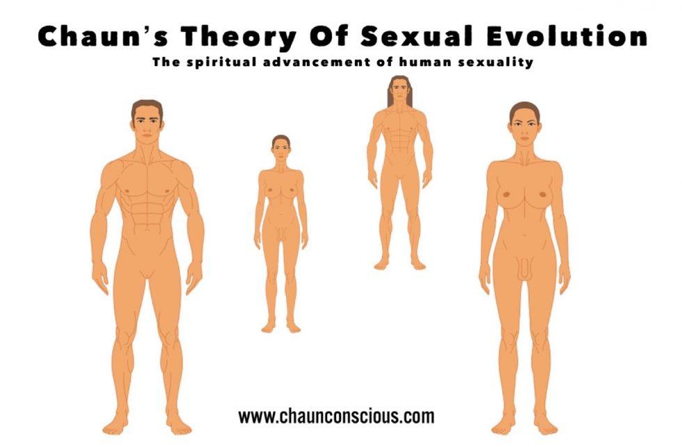 sex evolution